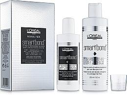 Parfémy, Parfumerie, kosmetika Kompletní péče o vlasy - L'Oreal Professionnel SmartBond Kit