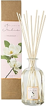 Parfémy, Parfumerie, kosmetika Aroma difuzér Magnólie - Ambientair Le Jardin de Julie Magnolia