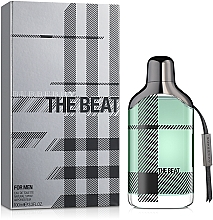 Parfémy, Parfumerie, kosmetika Burberry The Beat For Men - Toaletní voda