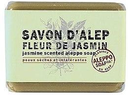 Parfémy, Parfumerie, kosmetika Aleppské mýdlo s vůní jasmínu - Tade Aleppo Jasmine Scented Soap