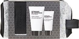 Parfémy, Parfumerie, kosmetika Sada - Germaine de Capuccini For Men (cr/50ml + eye/ser/15ml)