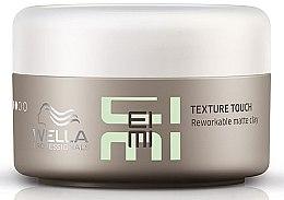 Parfémy, Parfumerie, kosmetika Matná transformující hlína - Wella Professionals EIMI Texture Touch
