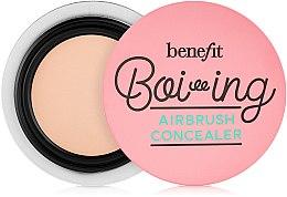 Parfémy, Parfumerie, kosmetika Maskovací korektor na obličej - Benefit Boi-Ing Airbrush Concealer