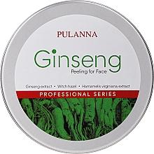 Parfémy, Parfumerie, kosmetika Pleťový peeling - Pulanna Ginseng Face Peeling