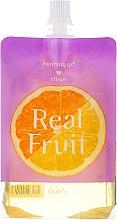 Parfémy, Parfumerie, kosmetika Obnovující gel - Skin79 Real Fruit Citrus