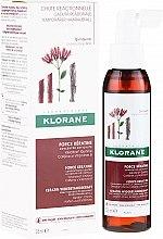 Parfémy, Parfumerie, kosmetika Koncentrát na vlasy - Klorane Keratin Strength Anti-Hair Loss Concentrate