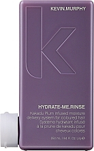 Parfémy, Parfumerie, kosmetika Kondicionér pro intenzivní zvlhčování - Kevin.Murphy Hydrate-Me.Rinse
