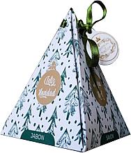 Parfémy, Parfumerie, kosmetika Mýdlo Eukalyptus v dárkové krabičce - Essencias de Portugal Enchanted Pine