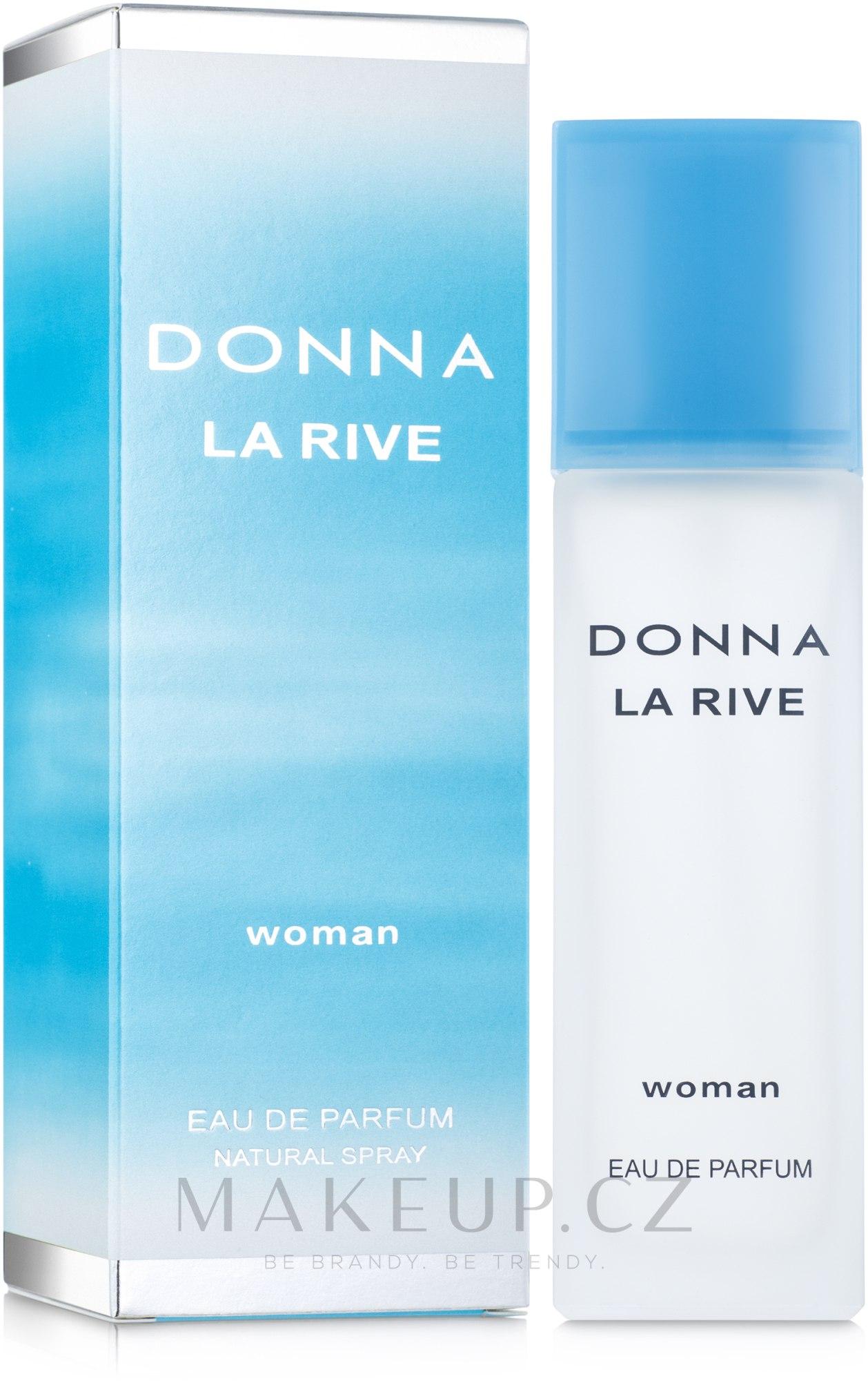 La Rive Donna La Rive - Parfémovaná voda — foto 90 ml