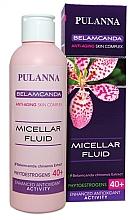 Parfémy, Parfumerie, kosmetika Micelární fluid - Pulanna Belamcanda Micellar Fluid Anti-Aging Skin Complex