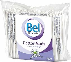 Parfémy, Parfumerie, kosmetika Vatové tyčinky s mikrovláknem - Bel Cotton Buds