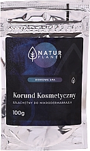 Parfémy, Parfumerie, kosmetika Peeling na obličej a tělo - Natur Planet Microdermabrasion Corundum Peeling Spa