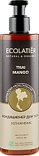 Parfémy, Parfumerie, kosmetika Tělový kondicionér Thajské mango - Ecolatier Thai Mango Body Conditioner