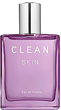 Parfémy, Parfumerie, kosmetika Clean Skin Eau de Toilette - Toaletní voda (vzorek)
