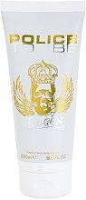 Parfémy, Parfumerie, kosmetika Police To Be The Queen - Tělové mléko