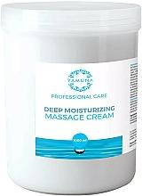 Parfémy, Parfumerie, kosmetika Hluboce hydratační masážní krém - Yamuna Deep Moisturizing Massage Cream
