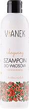 Parfémy, Parfumerie, kosmetika Výživný šampon na vlasy - Vianek Nourishing Shampoo