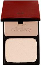 Parfémy, Parfumerie, kosmetika Kompaktní fyto-tón - Sisley Phyto-Teint Eclat Compact