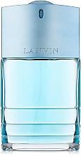 Parfémy, Parfumerie, kosmetika Lanvin Oxygene Homme - Toaletní voda