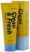 Parfémy, Parfumerie, kosmetika Čisticí pěna pro rozjasněnou pleť - Eunyul Clean & Fresh Pure Brightening Foam Cleanser