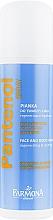 Parfémy, Parfumerie, kosmetika Regenerační a uklidňující pěna na obličej a tělo - Farmona Panthenol Face and Body Foam in Spray Sunburns
