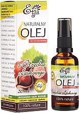 Parfémy, Parfumerie, kosmetika Přírodní olej Lískový oříšek - Etja Hazelnut Oil