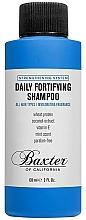 Parfémy, Parfumerie, kosmetika Šampon - Baxter of California Daily Fortifying Shampoo