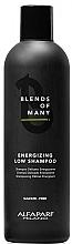 Parfémy, Parfumerie, kosmetika Energizující šampon pro tenké a oslabené vlasy - Alfaparf Milano Blends Of Many Energizing Low Shampoo