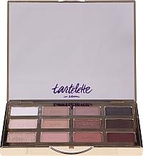 Parfémy, Parfumerie, kosmetika Paleta očních stínů - Tarte Cosmetics Tartelette in Bloom Clay Palette