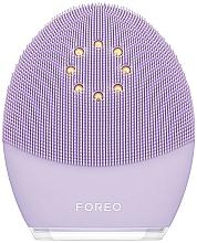 Parfémy, Parfumerie, kosmetika Chytrý kartáček pro čištění a komplexní masáži citlivé pleti - Foreo Luna 3 Plus Cleansing Brush For Sensitive Skin