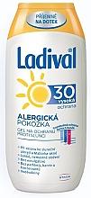 Parfémy, Parfumerie, kosmetika Tělové mléko pro citliviou pleť - Ladival SPF30