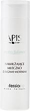 Parfémy, Parfumerie, kosmetika Mléko na obličej - APIS Professional Hydro Balance Moisturizing Lotion