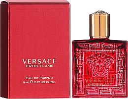 Parfémy, Parfumerie, kosmetika Versace Eros Flame - Parfémovaná voda (mini)