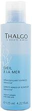 Parfémy, Parfumerie, kosmetika Expresní prostředek na odstranění make-upu - Thalgo Eveil A La Mer Express Make-Up Remover