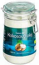 Kokosový olej - Allnature Premium Bio Coconut Oil — foto N4