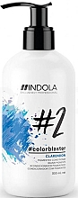 Parfémy, Parfumerie, kosmetika Pigmentovaný kondicionér - Indola Color Blaster