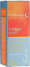 Parfémy, Parfumerie, kosmetika Sérum na obličej s vitamínem C - Frulatte Vitamin C Anti-Aging Face Serum