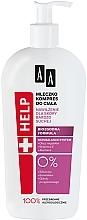Parfémy, Parfumerie, kosmetika Hydratační tělové mléko - AA Help Body Milk Dry Skin