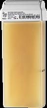 Parfémy, Parfumerie, kosmetika Kazeta s voskem pro depilaci horkým voskem, široký váleček - Peggy Sage Cartridge Of Fat-Soluble Warm Depilatory Wax Miel