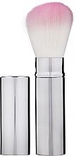 Parfémy, Parfumerie, kosmetika Štětec na líčení 1051, bílo-růžový - Donegal