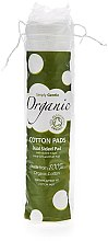 Parfémy, Parfumerie, kosmetika Vatové kuličky - Simply Gentle Organic Cotton Pads