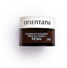 Parfémy, Parfumerie, kosmetika Denní krém - Orientana Reishi Cream