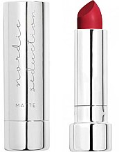 Parfémy, Parfumerie, kosmetika Rtěnka - Lumene Nordic Seduction Matte Lipstick
