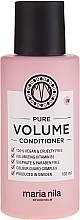 Parfémy, Parfumerie, kosmetika Kondicionér pro zvýšení objemu vlasů - Maria Nila Pure Volume Condtioner