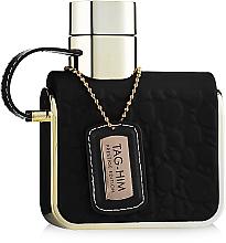 Parfémy, Parfumerie, kosmetika Armaf Tag-Him Prestige Edition - Toaletní voda