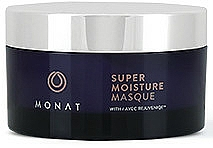 Parfémy, Parfumerie, kosmetika Super hydratační maska na vlasy - Monat Super Moisture Masque