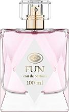 Parfémy, Parfumerie, kosmetika Christopher Dark Fun - Parfémovaná voda