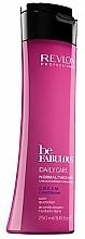 Parfémy, Parfumerie, kosmetika Kondicionér pro normální a husté vlasy - Revlon Professional Be Fabulous Daily Care Conditioner