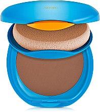 Parfémy, Parfumerie, kosmetika Kompaktní make-up se sluneční ochranou - Shiseido Sun Protection Compact Foundation