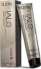 Parfémy, Parfumerie, kosmetika Krémová barva na vlasy - H.Zone IALO